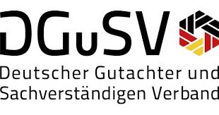 Deutscher Gutachter und Sachverständiger Verband DGSV