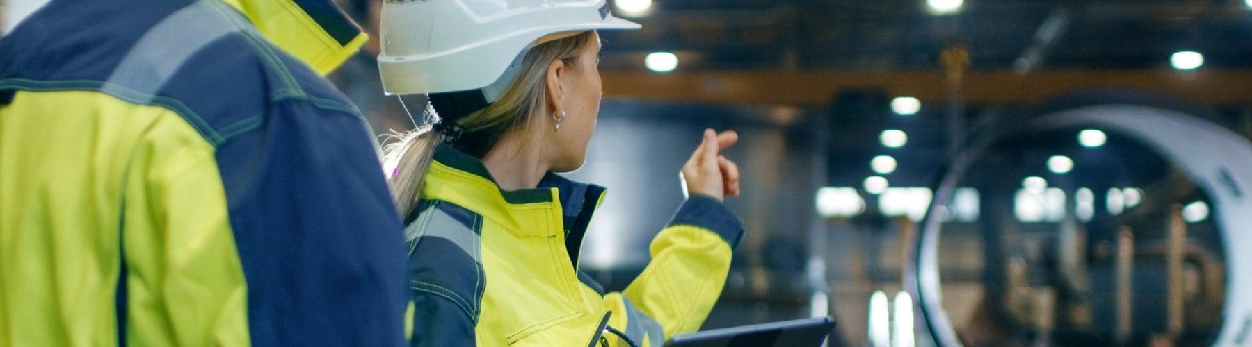 Inspektion - Gutachten - Wartung - Consulting - Instandsetzung - CE-Kennzeichnung - Optimierung - Prüfen nach BetrSichV - Retrofit - Maschinenverlagerung