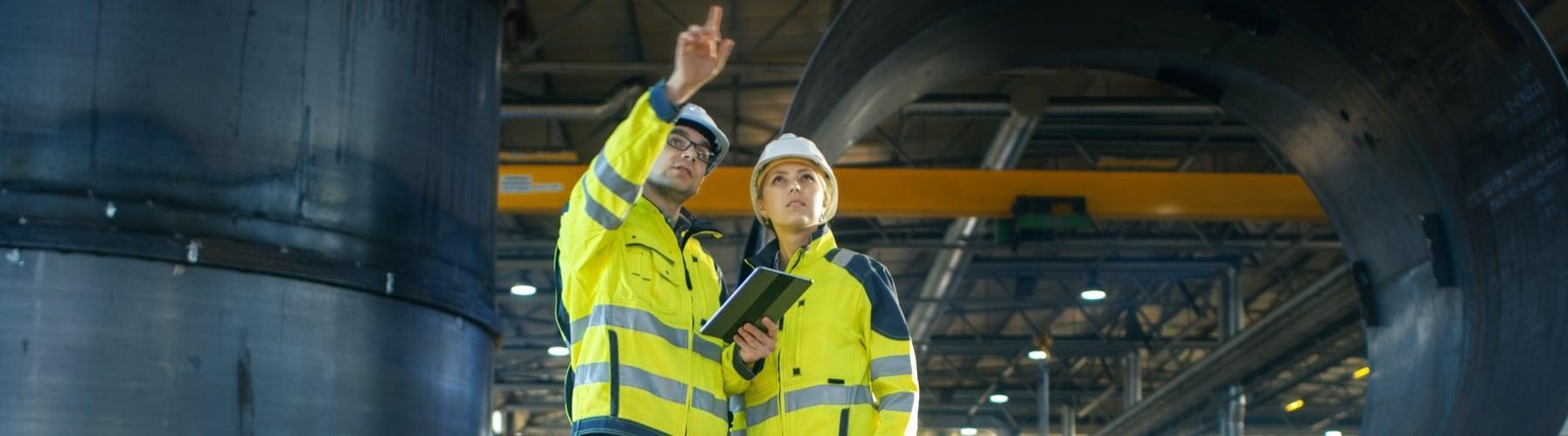News - predictive maintenance - Dornbach Instandhaltung